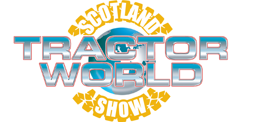 New for 2018 - Tractor World Show Scotland!